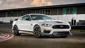 2021 Ford Mustang Mach 1 First Look Review: An Icon Returns