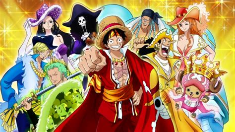 Anime Jepang Petualangan Terbaik 10 Anime Jepang Terbaik Dan Terpopuler Di Dunia S Lucky