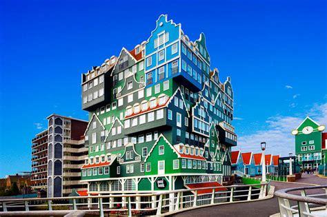 chambre hotel amsterdam inntel hotel amsterdam zaandam hotel insolite à