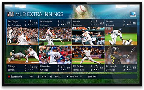 directv sports packages    order directv
