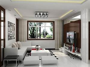 simple decorating tricks for creating modern living room With contemporary living room design ideas