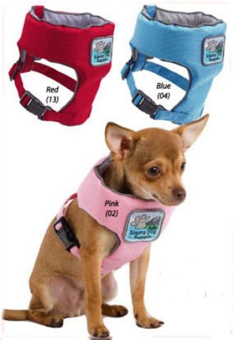 sierra dog mini schwimmweste activedogsde