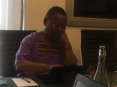 Chikane Opens Up About City Power Board