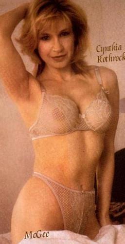Naked Cynthia Rothrock Nude Photos