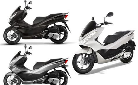 Pcx 2018 Cbu by Ternyata Honda All New Pcx Di Indonesia Statusnya Cbu