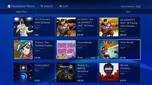 Playstation Store Uk : en uk los juegos en formato digital generan mucho m s dinero ~ Yasmunasinghe.com Haus und Dekorationen