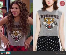 KC Undercover Outfits