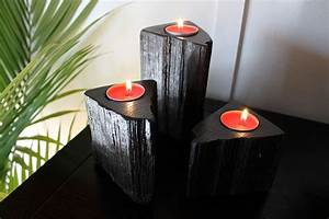hometalk firewood pillar candle holders With kitchen cabinets lowes with small pillar candle holders