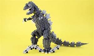 Want a LEGO Godzilla Set? Here's Your Chance! - Dread Central