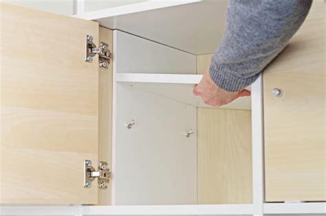 Ikea Kallax Tür Einbauen by Ikea Kallax T 252 R Mit Extrafach Ausstatten News