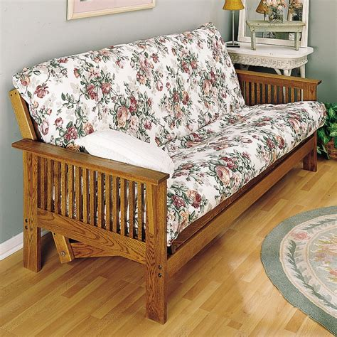 Sofa Bed Plans by Futon Bed Plan And Hardware Rockler Woodworking