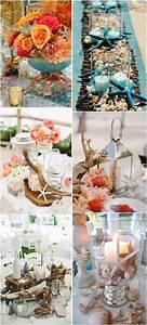 36 Amazing Beach Wedding Centerpieces Deer Pearl Flowers