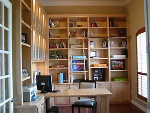 10 tips to create a relaxing home library freshomecom With home office library design ideas