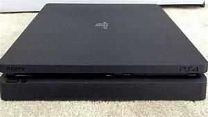 PS4 Slim Nel Manuale Si Fa Riferimento Ad Una Versione Da