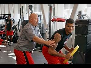 Ohio State Men's Basketball-Getting Dave Strong - YouTube