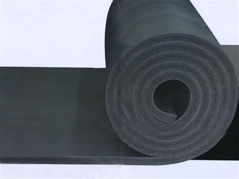 cable protector pvc nitrile foam the rubber company