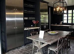 23 Interior Design Ideas for Men – male character and