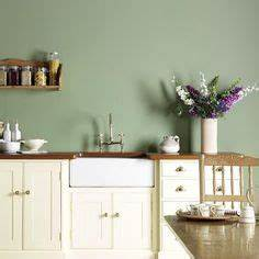 sage green kitchen on pinterest green kitchen cabinets With best brand of paint for kitchen cabinets with thumbs up sticker