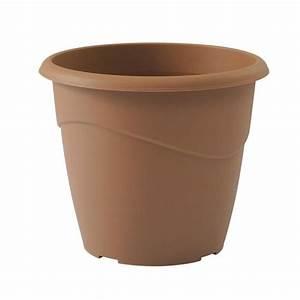 Pot Terre Cuite Ikea : pot marina eda diam 30 cm 10 l terre cuite achat ~ Dailycaller-alerts.com Idées de Décoration