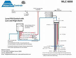 Wlc6000 Liquid Level Fill Control