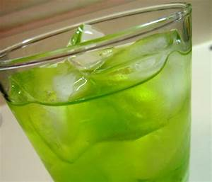Poison Cocktail Recipe by Mix.It.Up.Bartender | iFood.tv