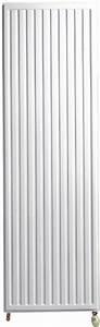 Radiateur Finimetal Reggane : radiateur eau chaude reggane 3000 20 v 2100x450 1404w ~ Premium-room.com Idées de Décoration