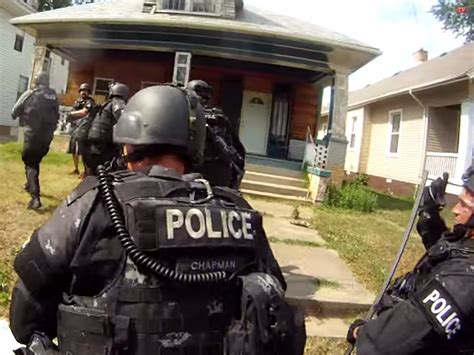 What Does Swatting Mean?  Business Insider