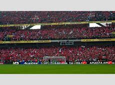 Estadio Deportivo Toluca FC