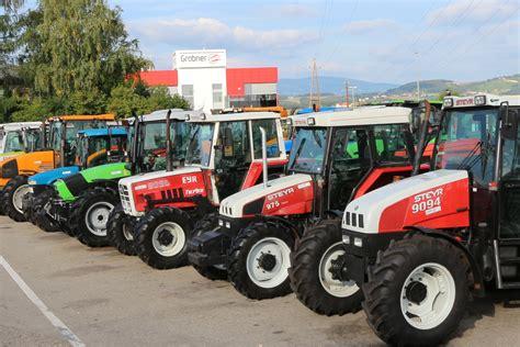 gebrauchte traktoren kaufen gebrauchte traktoren und landmaschinen g 252 nstig kaufen stahlbau grabner