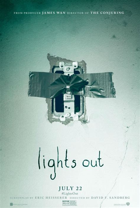 lights out review quot lights out quot review horror offers legitimate scares
