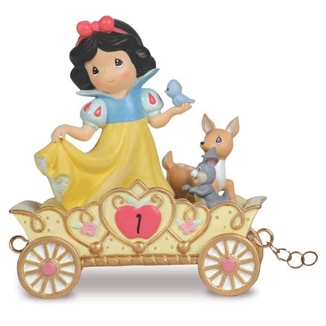 First Birthday Snow White Figurine by Precious Moments