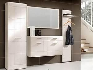 Garderoben Set Weiß Günstig : flurgarderobe g nstig bei lifestyle4living ~ Bigdaddyawards.com Haus und Dekorationen