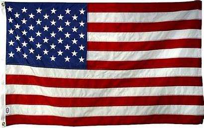 Flag Wall American United Usa America States