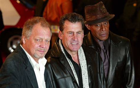 Starsky And Hutch Stars And Versions Of The Iconic