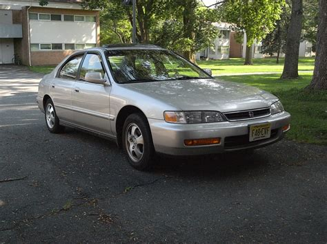 1997 Honda Accord Ex Special Edition