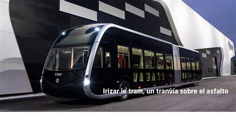 irizar autobuses  autocares