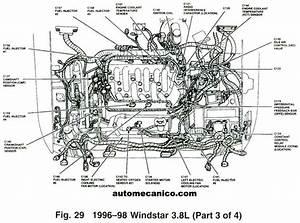 Fallas En Transmision Automatica Ford Windstar