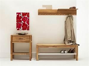 le meuble a chaussure idees de rangement moderne With porte d entrée alu avec banc coffre pour salle de bain