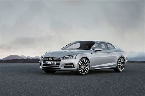2018 Audi A5 Reviews And Rating
