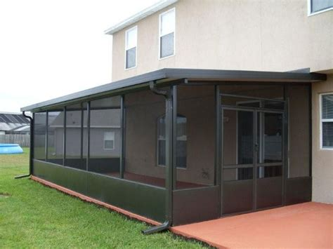 color brite awning screen enclosure sales and installations