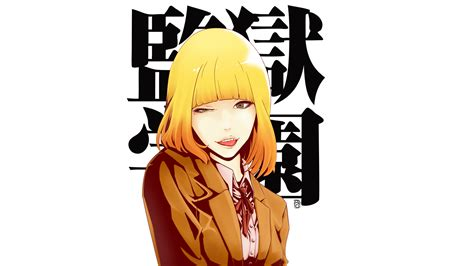 School Anime Wallpaper - prison school wallpapers anime hq prison school pictures