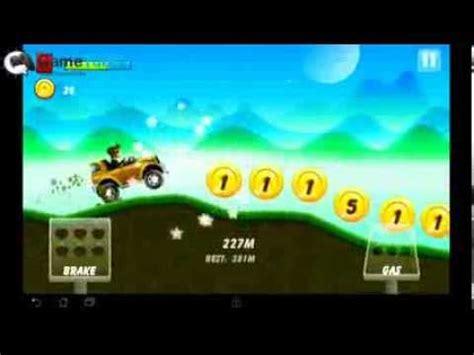 hill racing windows phone gameplay xap