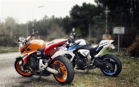 Honda Motos Fondos De Pantalla