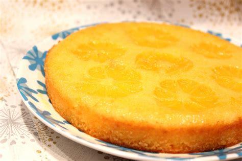 dessert a la clementine g 226 teau renvers 233 224 la cl 233 mentine pour ceux qui aiment cuisiner