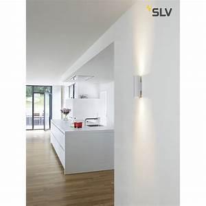Wandleuchte Up Down : wandleuchte enola b up down 2xgu10 wei slv ks licht onlineshop leuchten aus essen ~ Orissabook.com Haus und Dekorationen