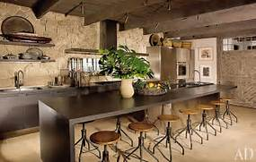 Rustic Kitchen Designs by Madison Muse Rustic Kitchens