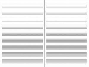 notenbl tter zum downloaden leeres notenblatt 12 und 7 Quotes