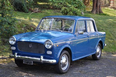 fiat 1100 berlina 1962 for sale car and classic