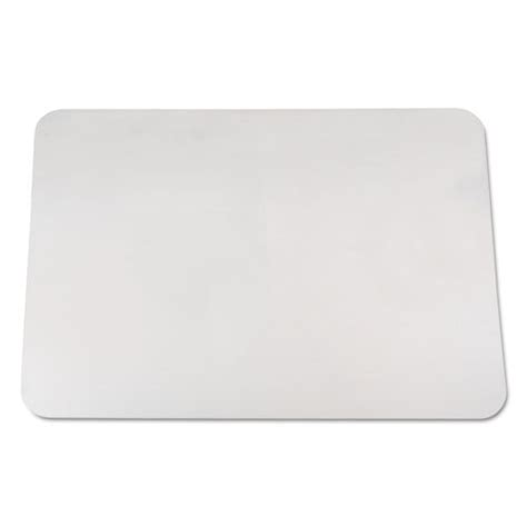 artistic krystalview desk pad artistic 6060ms krystalview desk pad with microban protection