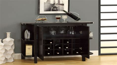 Bar cabinet furniture, furniture design ideas modern wine